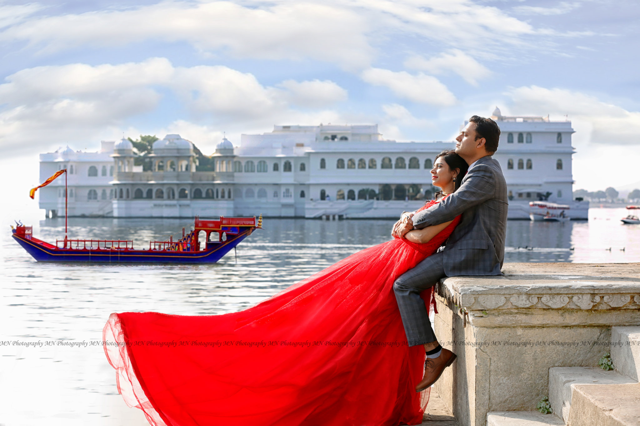 wedding photography in udaipur MN Photography