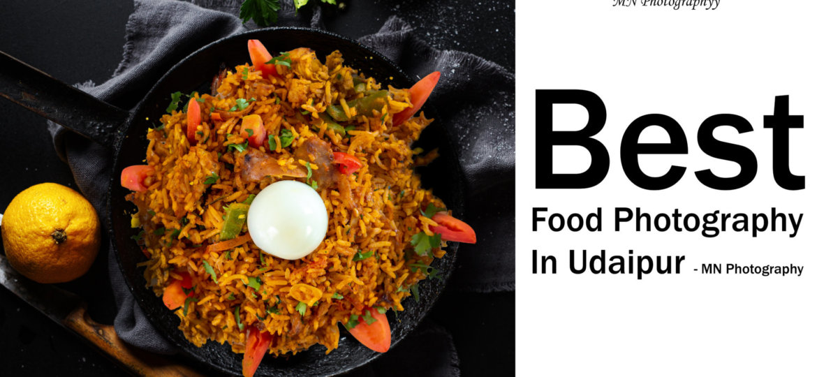 Best Food Photography in Udaipur MN Photography
