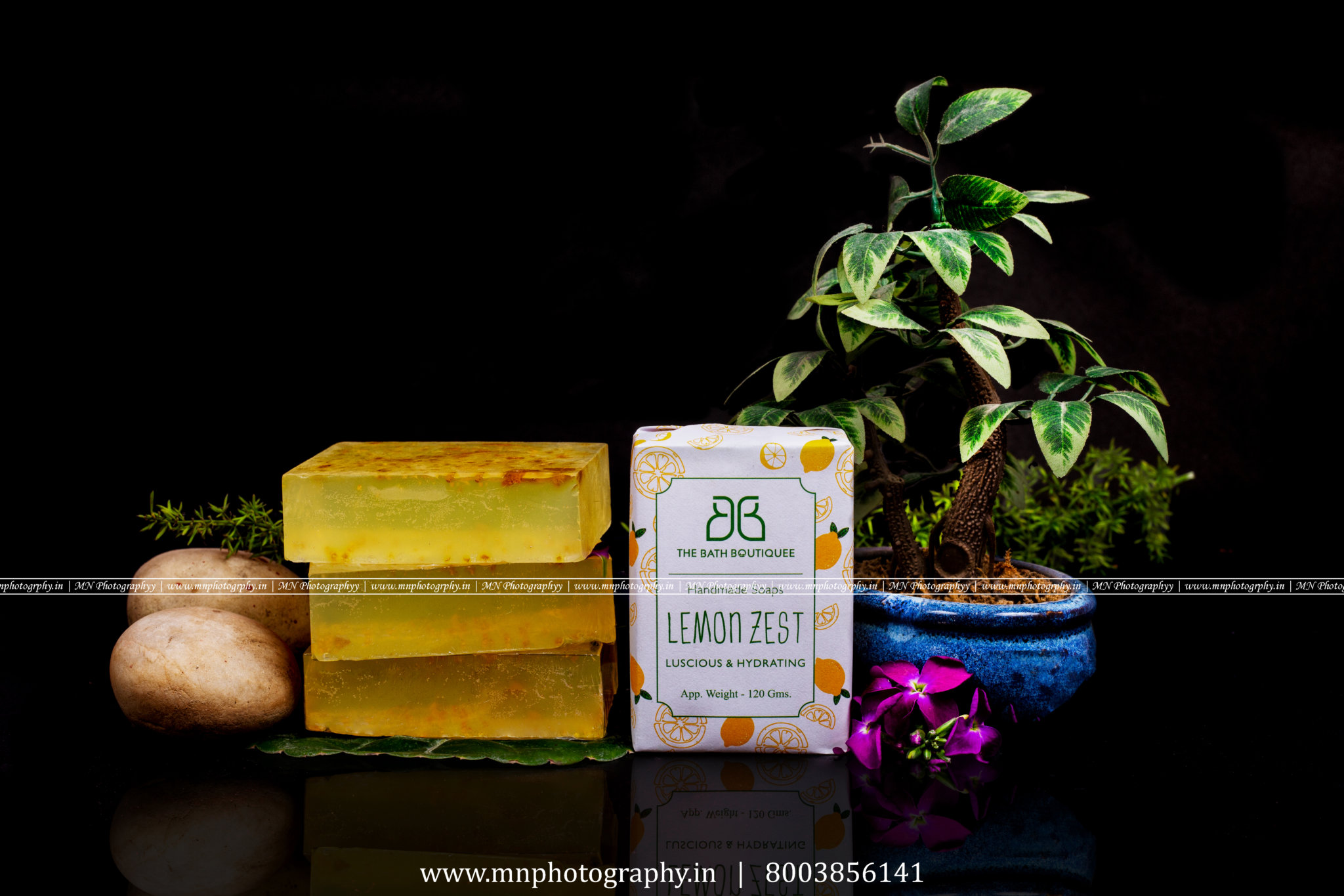 product photography by MN photography