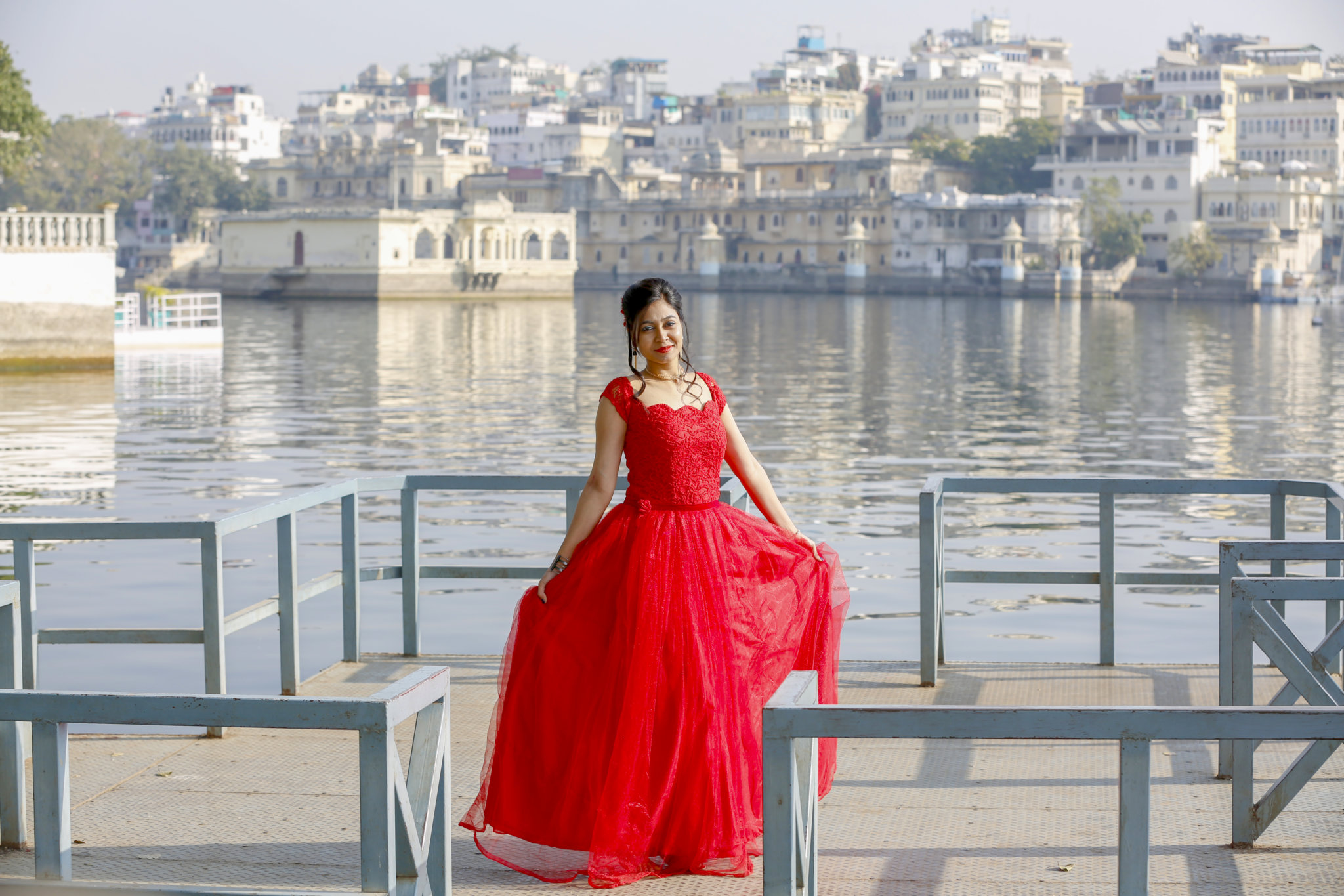 fashion photography in udaipur