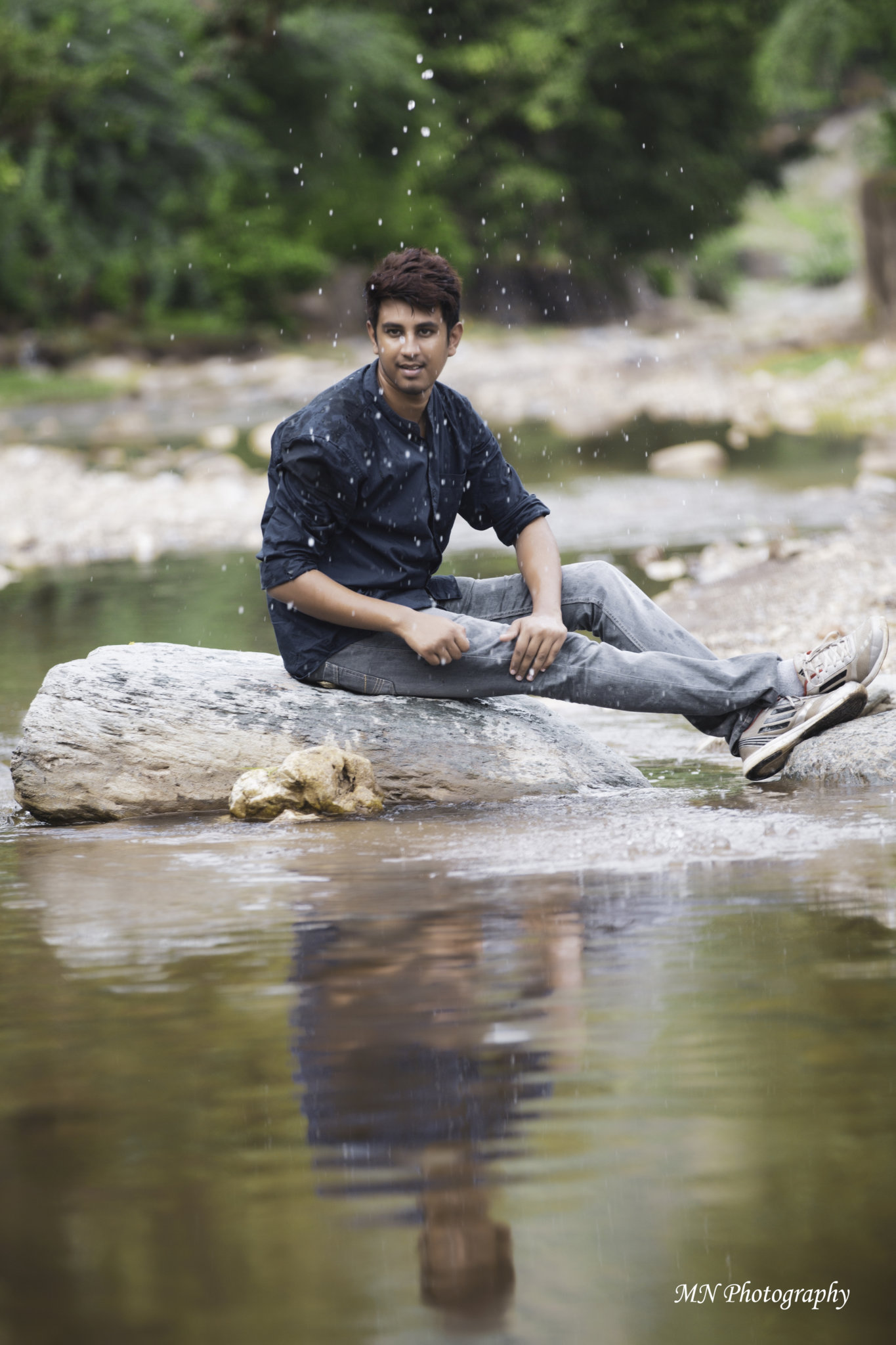 modelling photography in udaipur