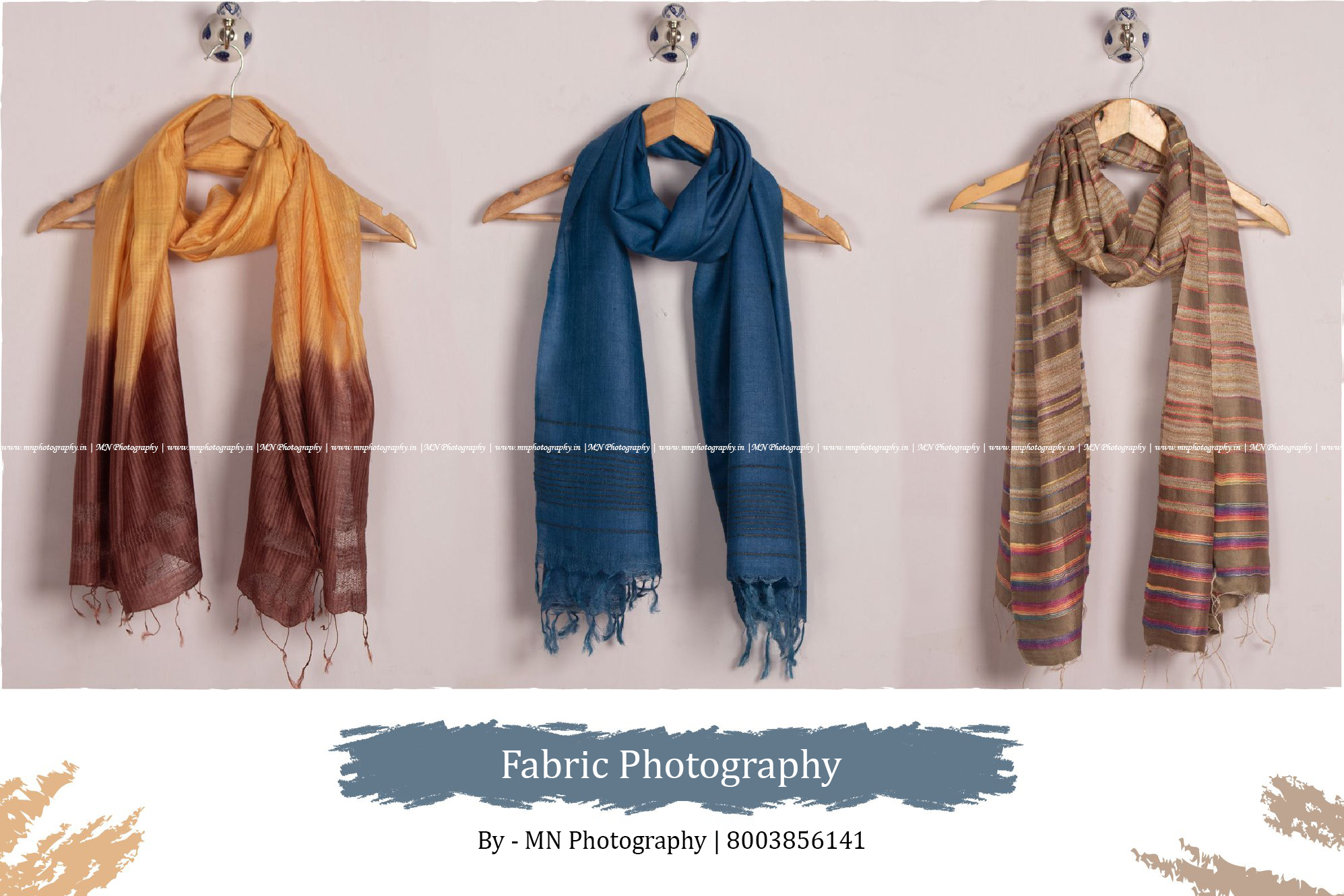 Fabric Photography in Udaipur - MN photography | best fabric photography in Udaipur