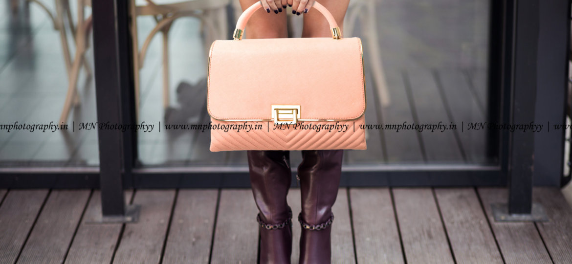 MN Photographyy | Best Leather Bag Product Photography In Udaipur