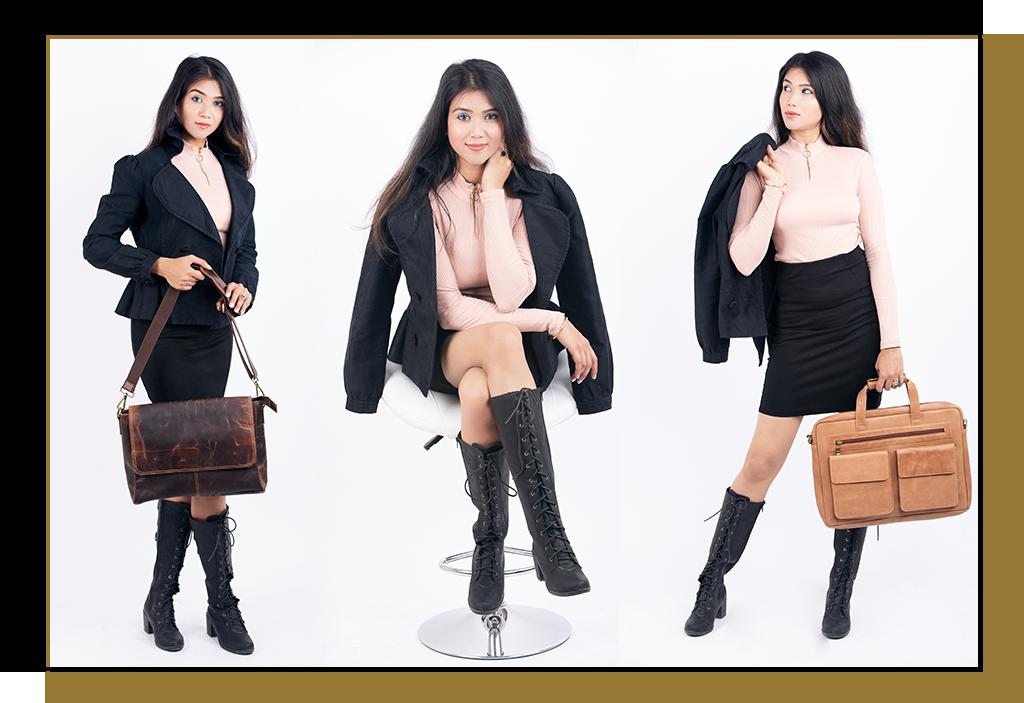fashion and portfolio photographer udaipur