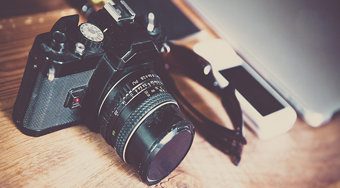 Visuals That Can Connect With Your Audience